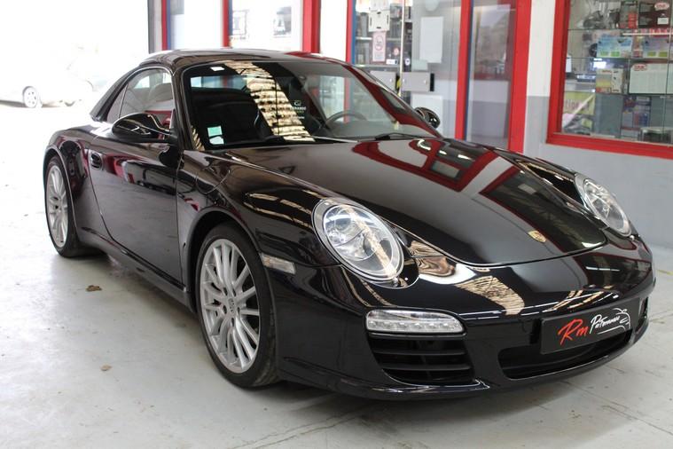 Porsche carrera 5s Traitement céramique hydrophobe RM performance  Traitement céramique 62, attin, Montreuil sur mer , attin , le touquet , Berck